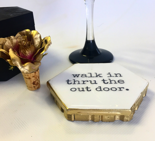 Image of Walk In Thru The Out Door