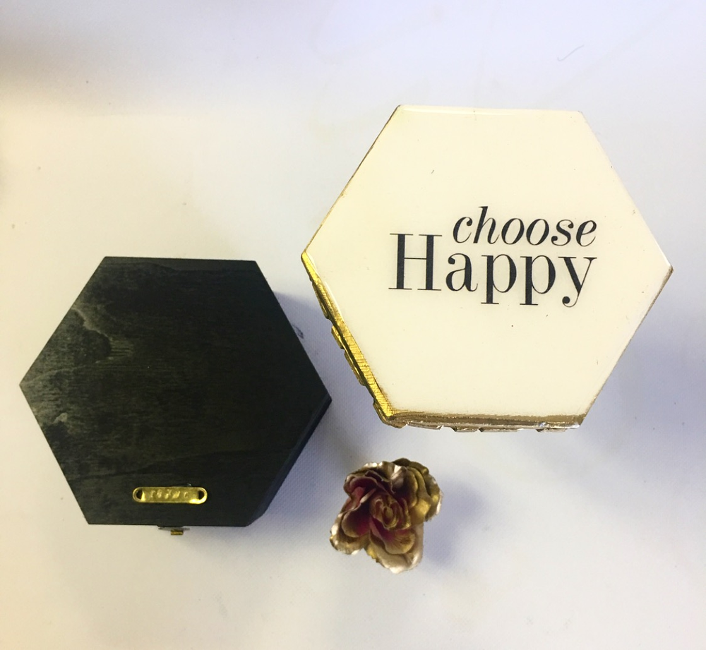 Image of Choose Happy