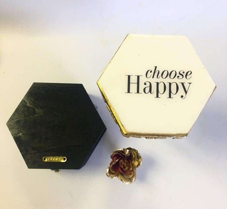 Image of Choose Happy