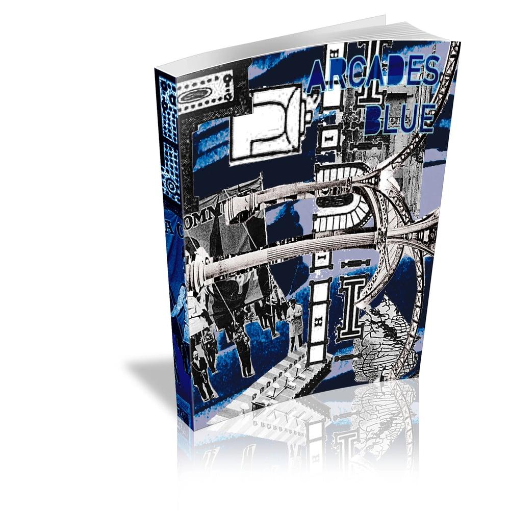 Image of Arcades Materials: BLUE