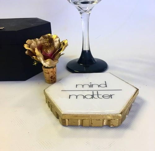 Image of Mind Over Matter