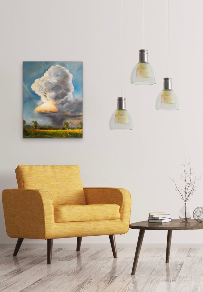 Image of Summer Storm