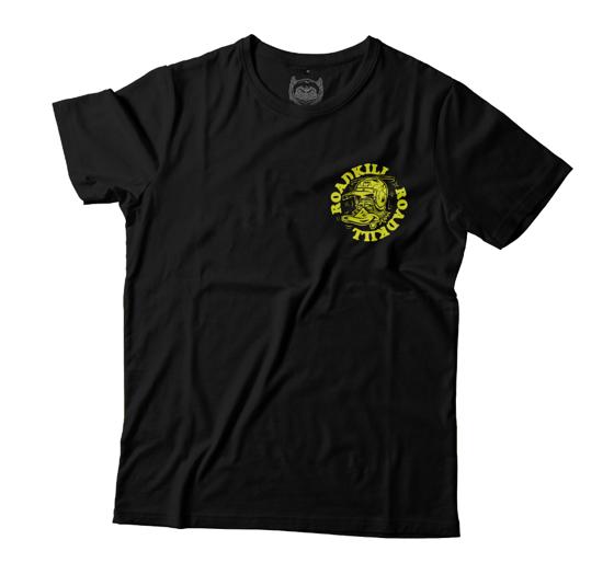 "Image of ""RoADkiLL for Life"" teeshirt"