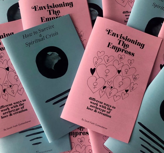 Image of Spring 2019 Zine Pack