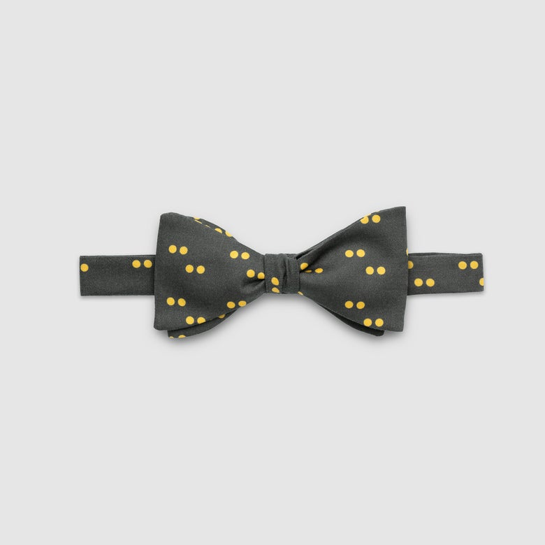 Image of YESS - the bow tie
