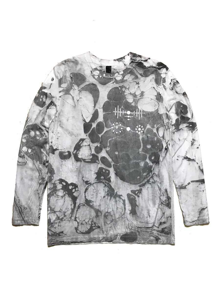 """Image of """"Unknown Reaches"""" Long Sleeve"""