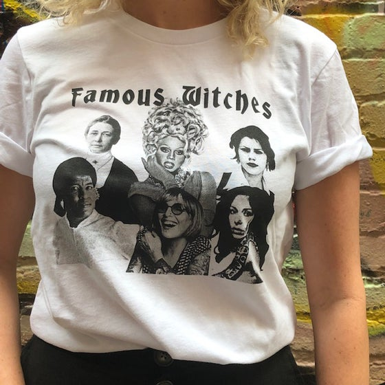 Image of Famous Witches 3.0