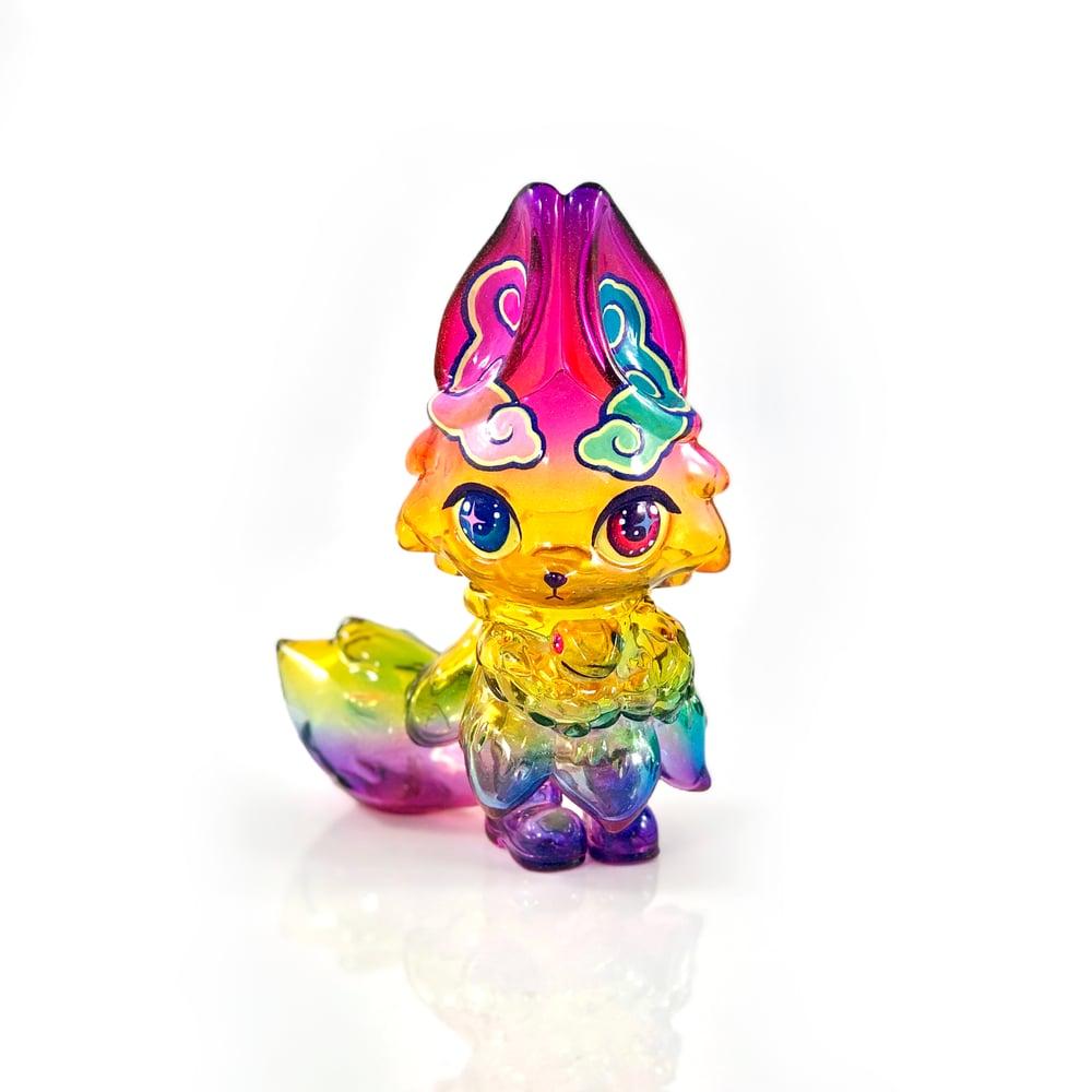 Image of Rainbow Kuri