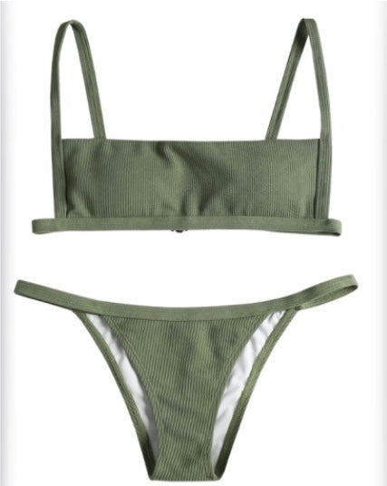 "Image of ""Naomi"" Swimsuit"