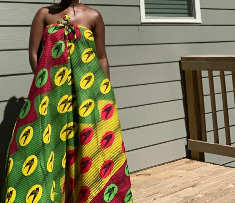 Image of Ohemaa' Garment