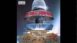 Image of gulf coast compilation cd