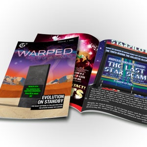 Image of Warped Realms #2