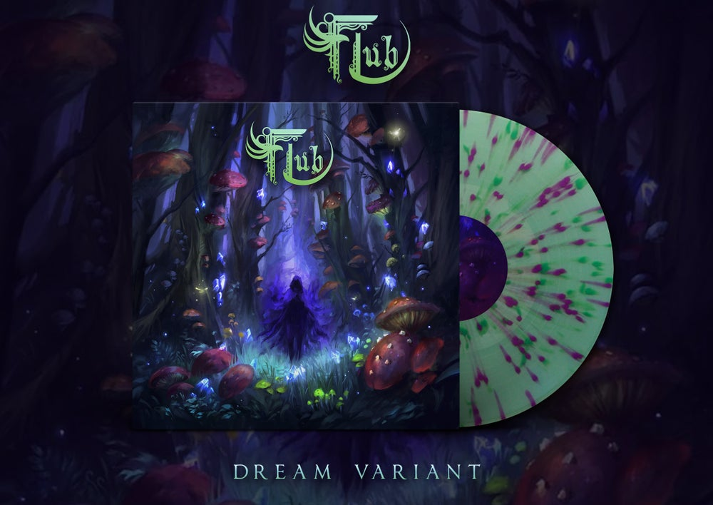 Image of FLUB - Dream LP