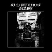 "Image of Sacrilegious Crown ‎– s/t 12"" LP"