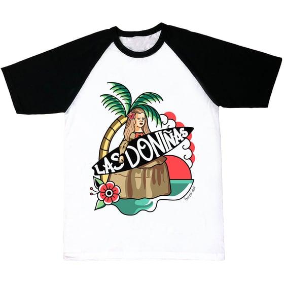 Image of Las Doniñas T-shirt