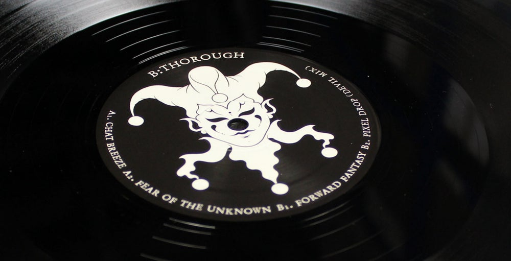 Image of Dream Eater 008 - B:Thorough