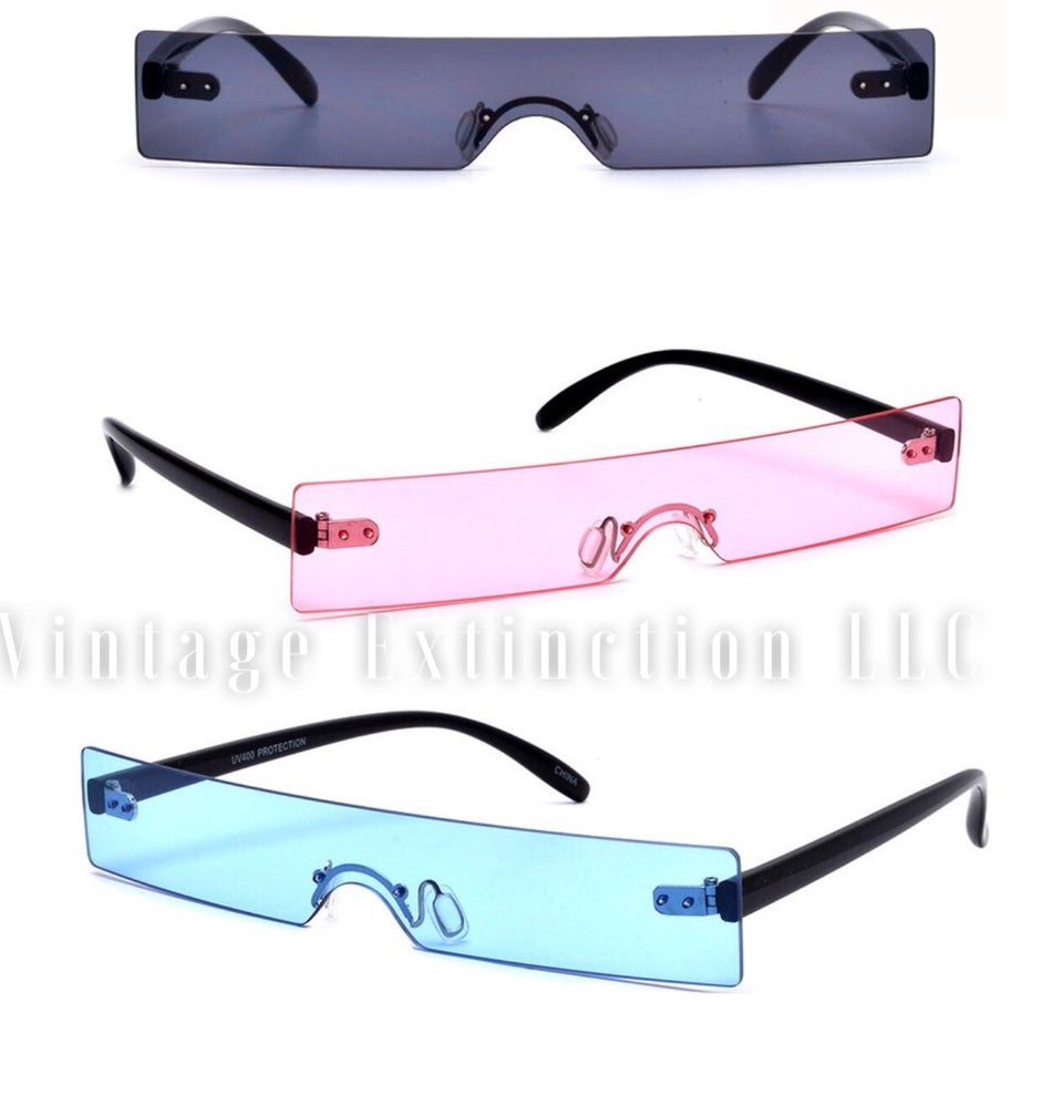 Image of Unisex Slim Frames