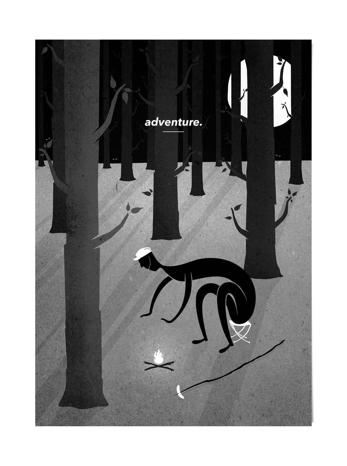 Image of Adventure | Fire