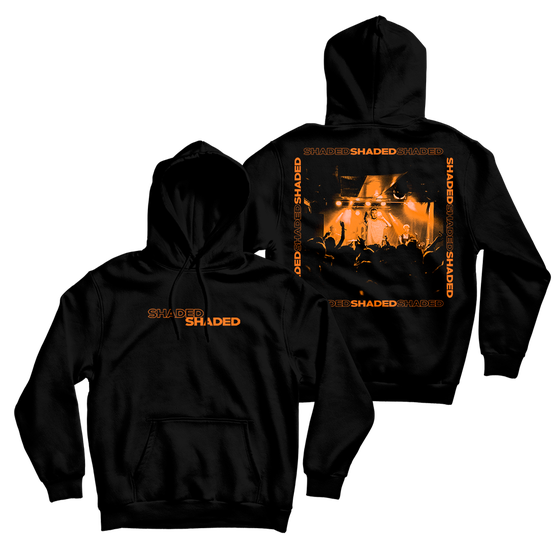 Image of SHADED Live Hoodie