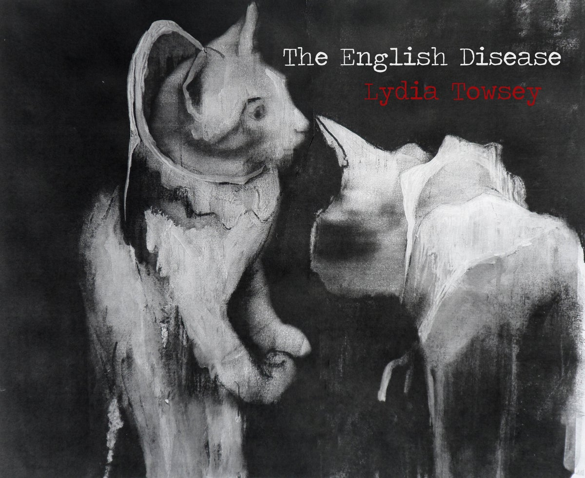 Image of The English Disease by Lydia Towsey