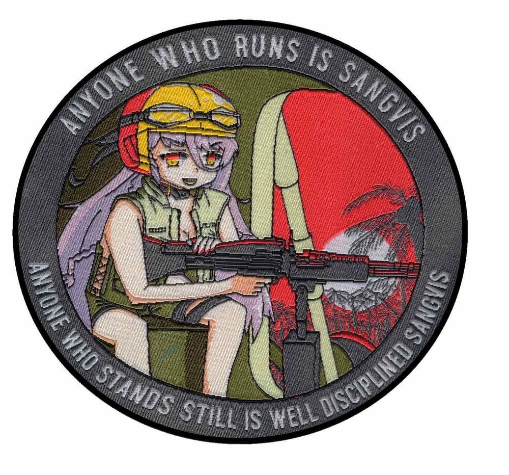 Image of M60 Door Gunner