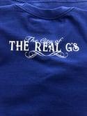 Brownside Baseball Kid's T-Shirt - Royal