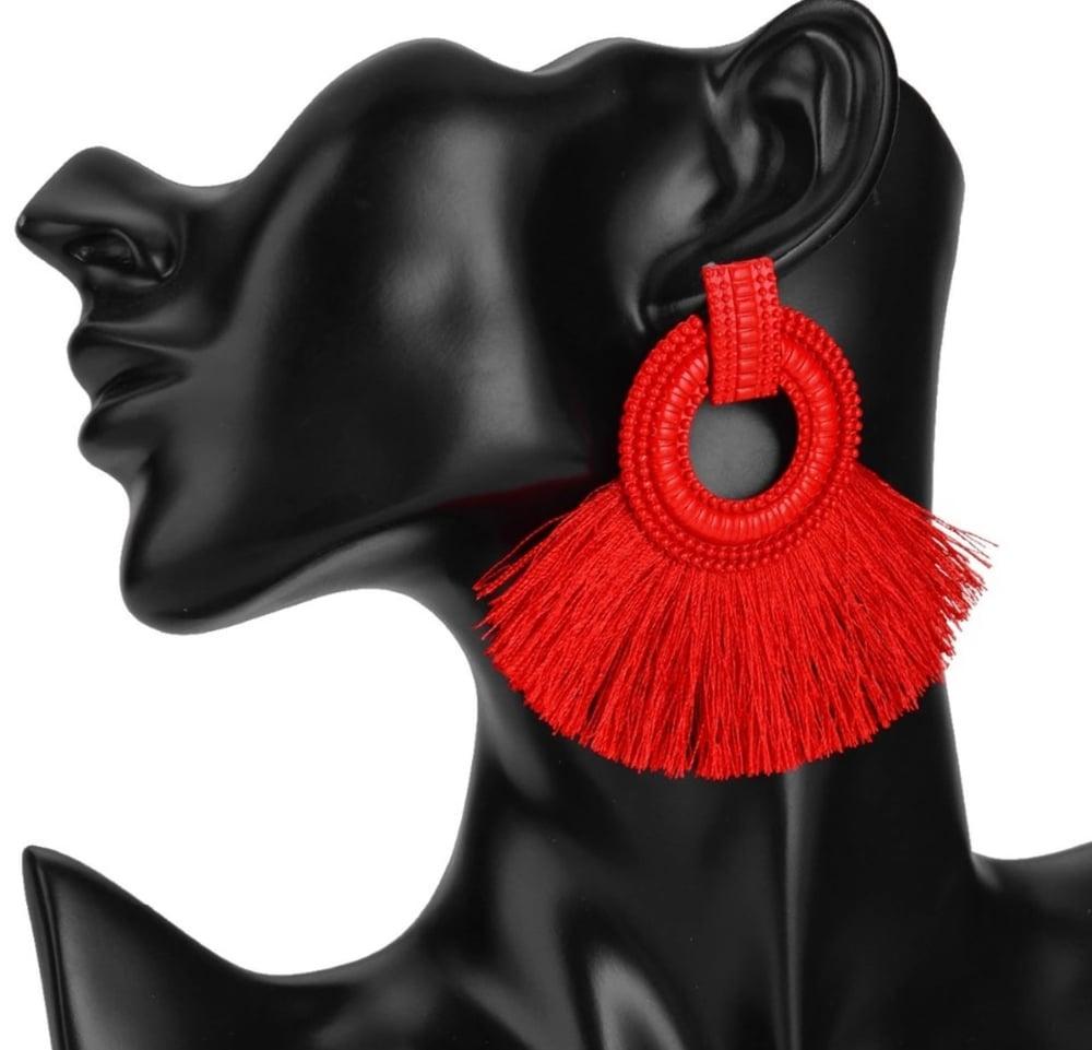 Image of Hanna Earrings