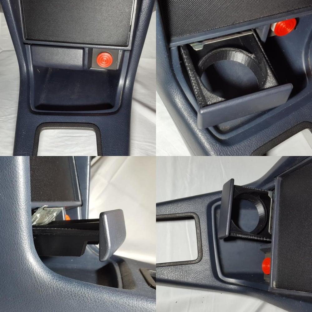 90-93 Acura Integra Ash Tray Cup Holder
