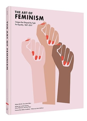 Image of The Art of Feminism