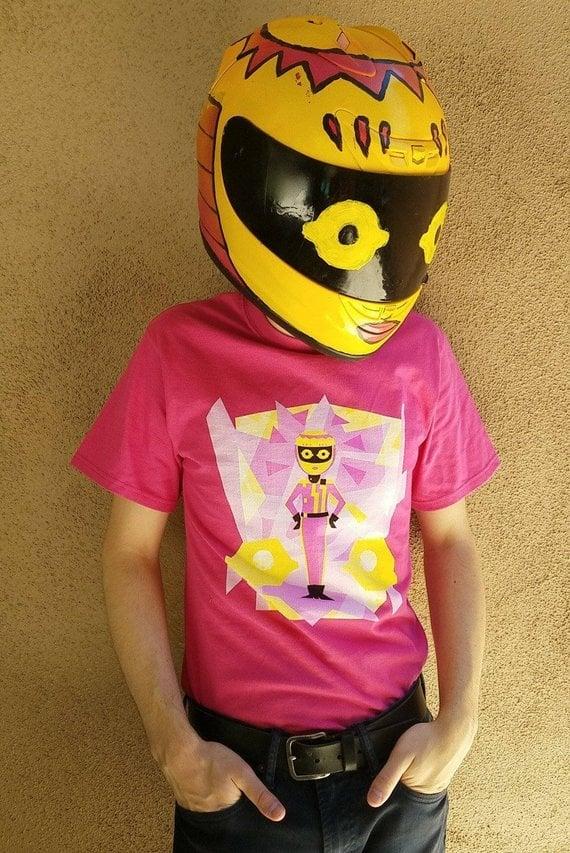 Image of Pink Lemonade t-shirt