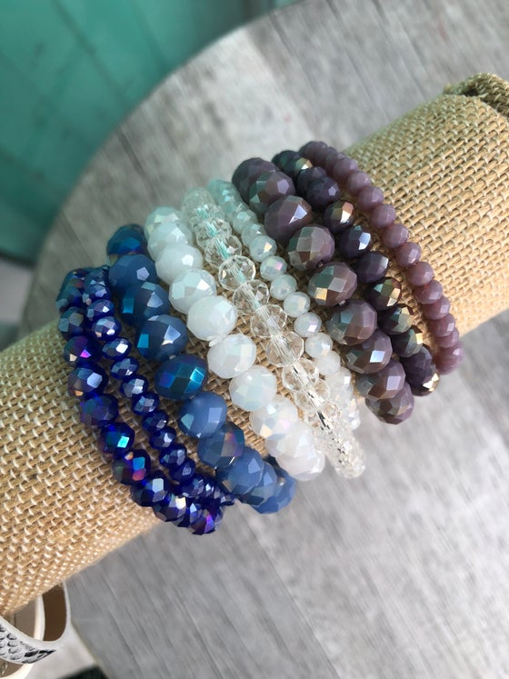 Image of Bracelet set
