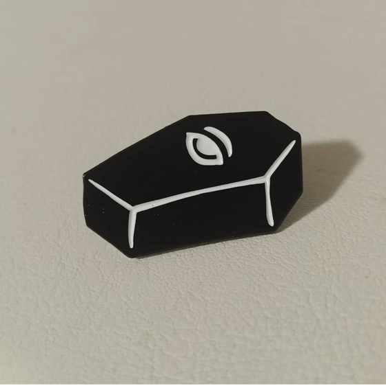Image of M'Eye Coffin