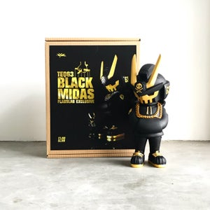 Image of TEQ63 Black Midas Combo Pack