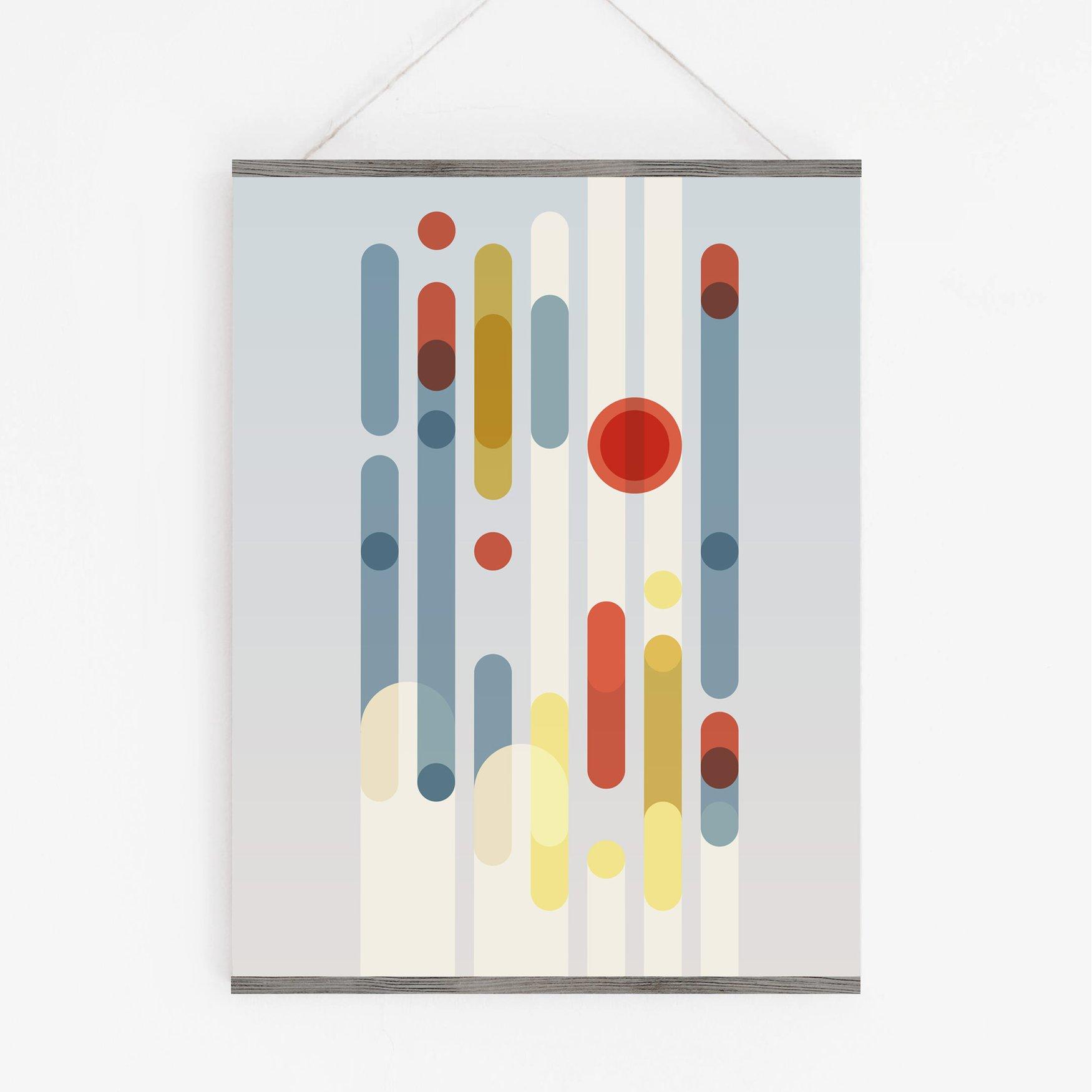 Image of A Future of Optimism Art Print