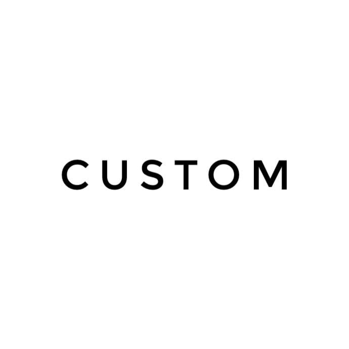 Image of Custom for Cass Ponchard