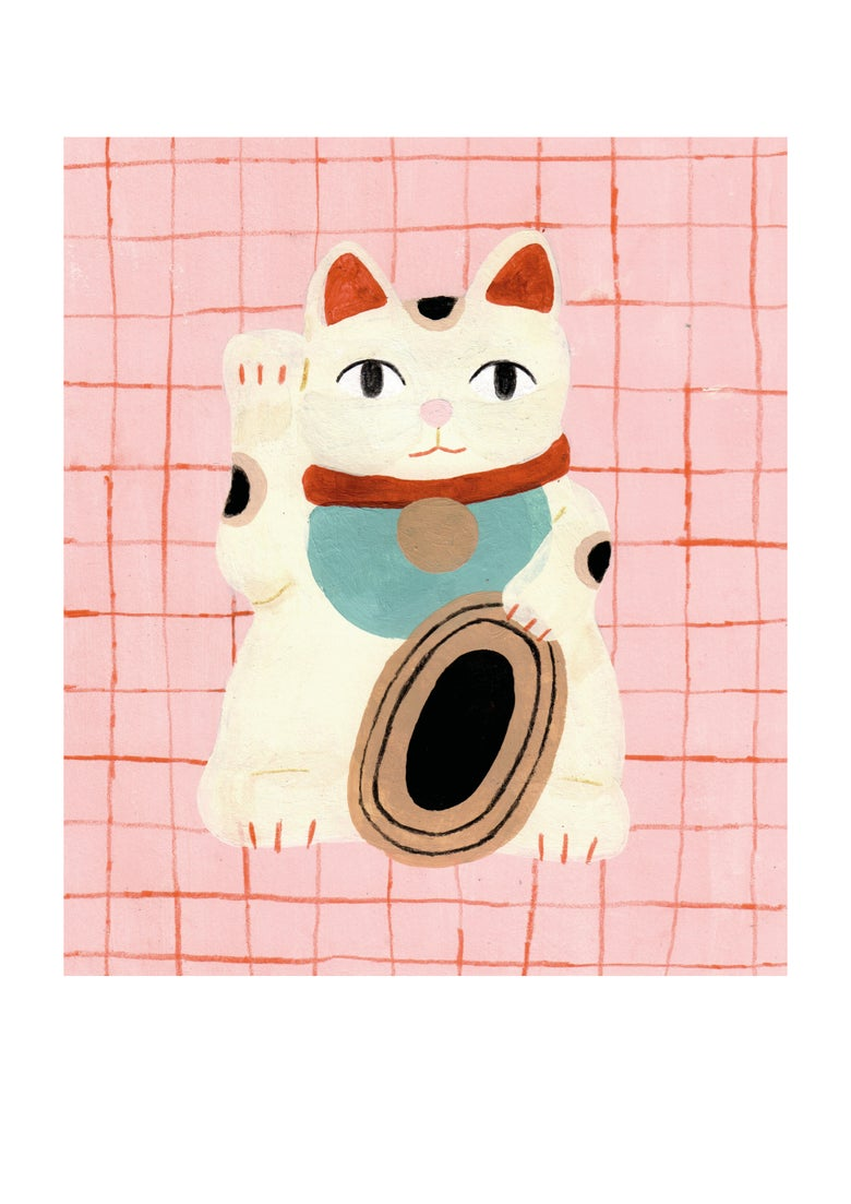 Image of Maneki-Neko