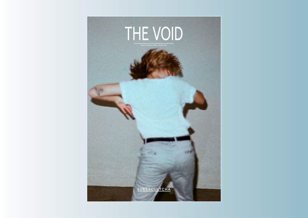 Image of The Void Issue 0