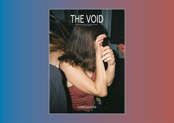 Image of The Void Issue 2
