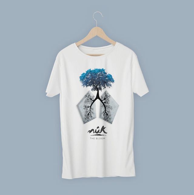 Image of Camiseta The Bloom