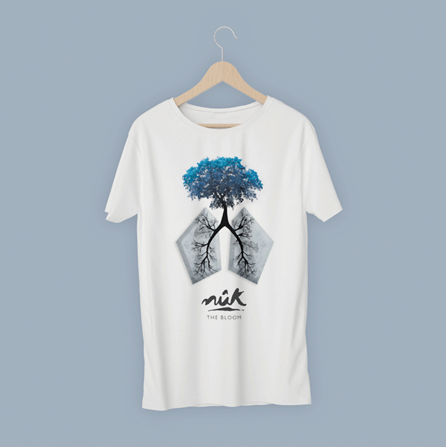 Image of Camiseta The Bloom
