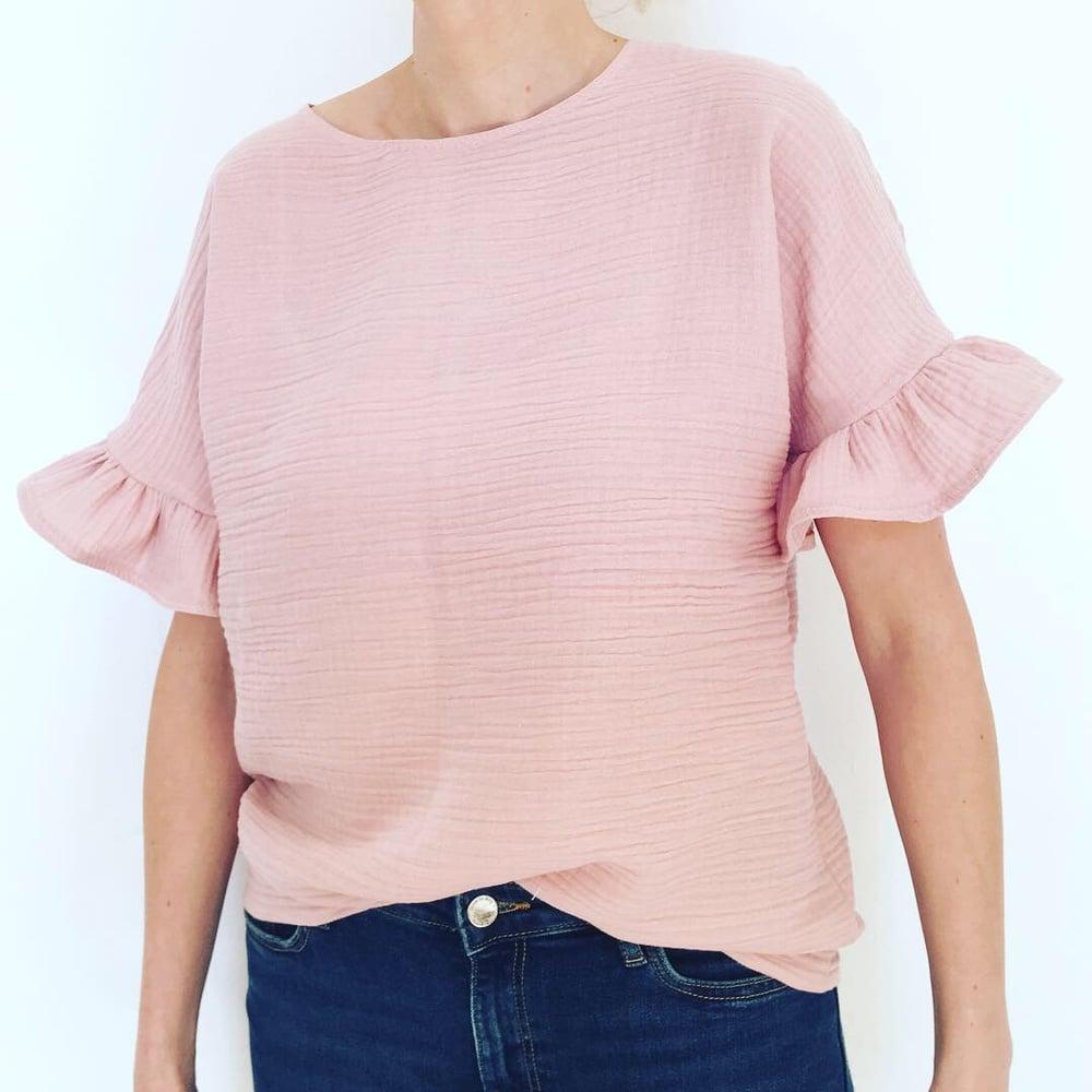 Image of Jonna Shirt - WOMEN