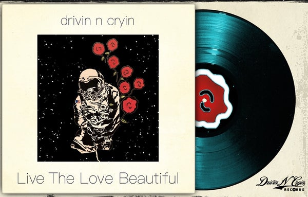 Image of Live The Love Beautiful preorder