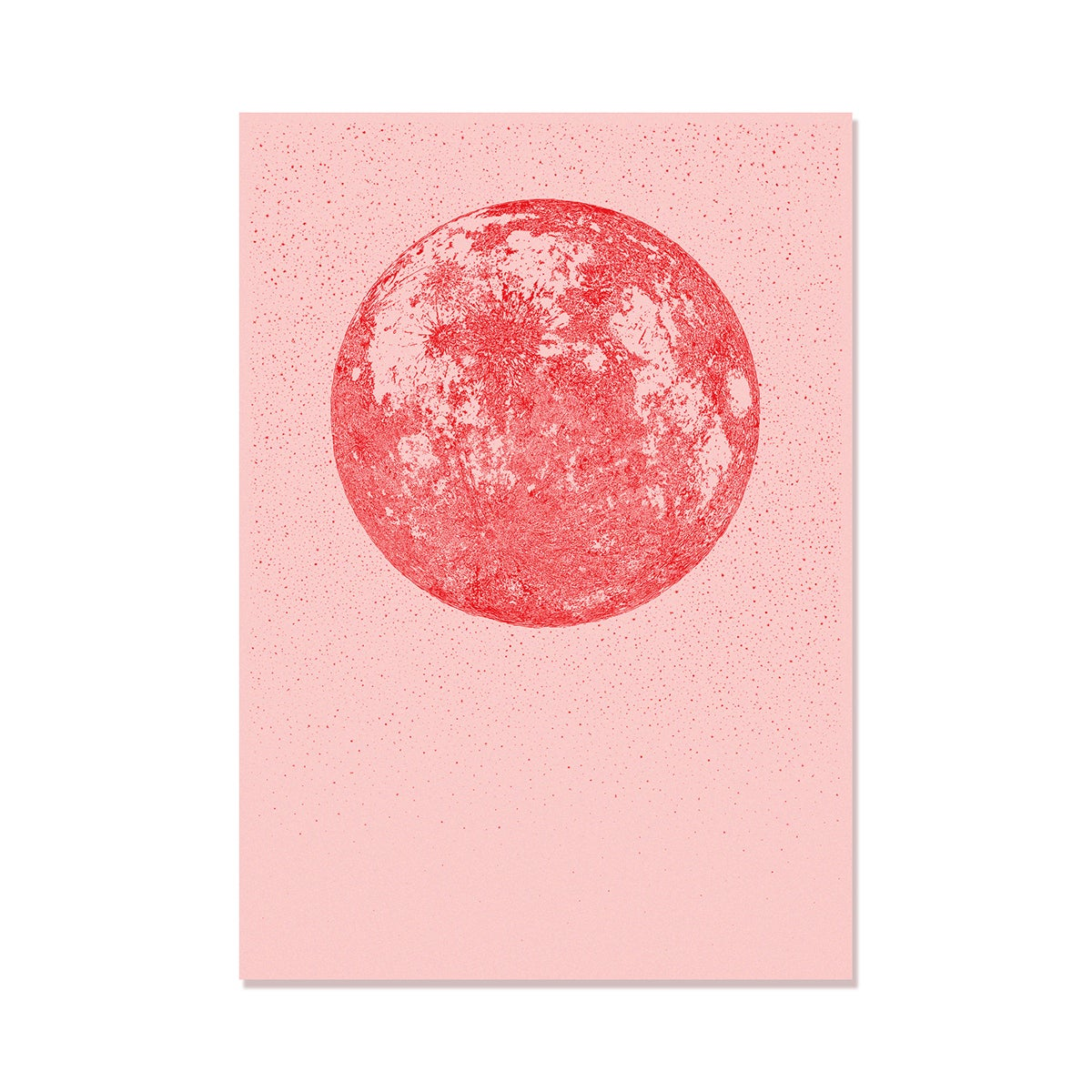Blood Red Moon (S-RP-2)
