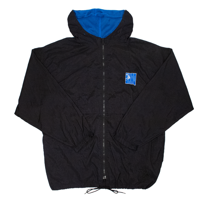 Image of Reebok Shaquille O'neal Vintage Windbreaker Size XL