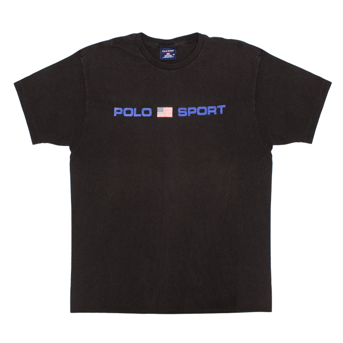 Image of Polo Sport Ralph Lauren T-Shirt Size M