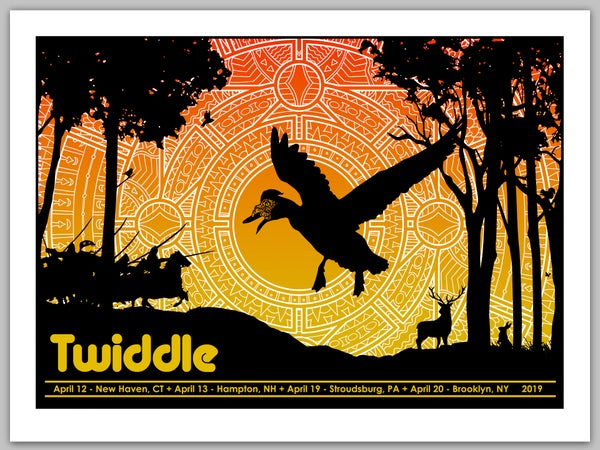 Image of Twiddle - VIP