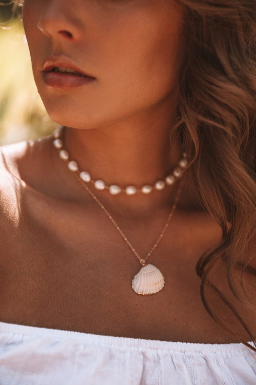 Image of The Pearl Choker