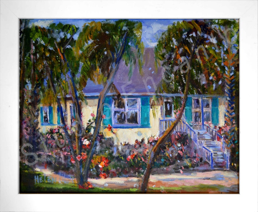 Image of Cottage Style by Helen Tilston