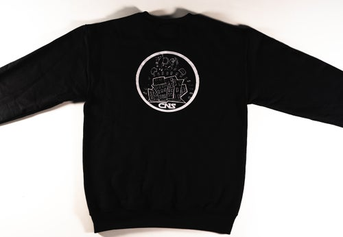 Image of Hip Hop Summer 2018 - Crew Sweatshirt