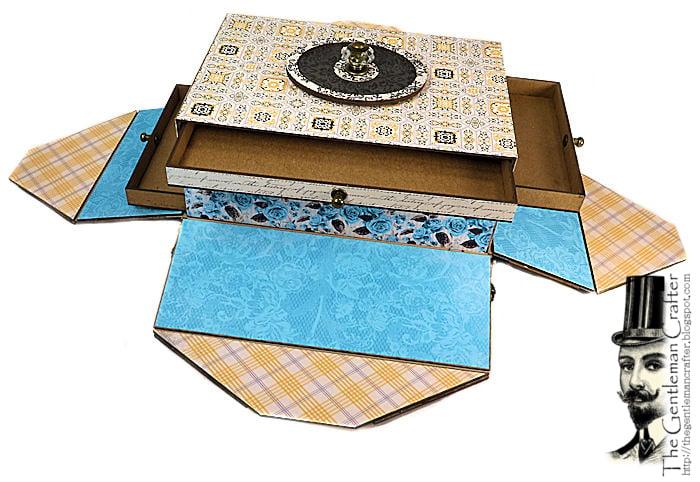 Image of Grandma's Jewelry Box
